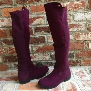 Guess Cyclone Over The Knee Boots